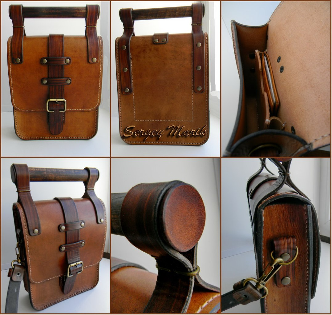 Marik Leather Craft