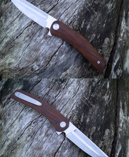 folding flipper knife в Орле от Валерия Толкачева