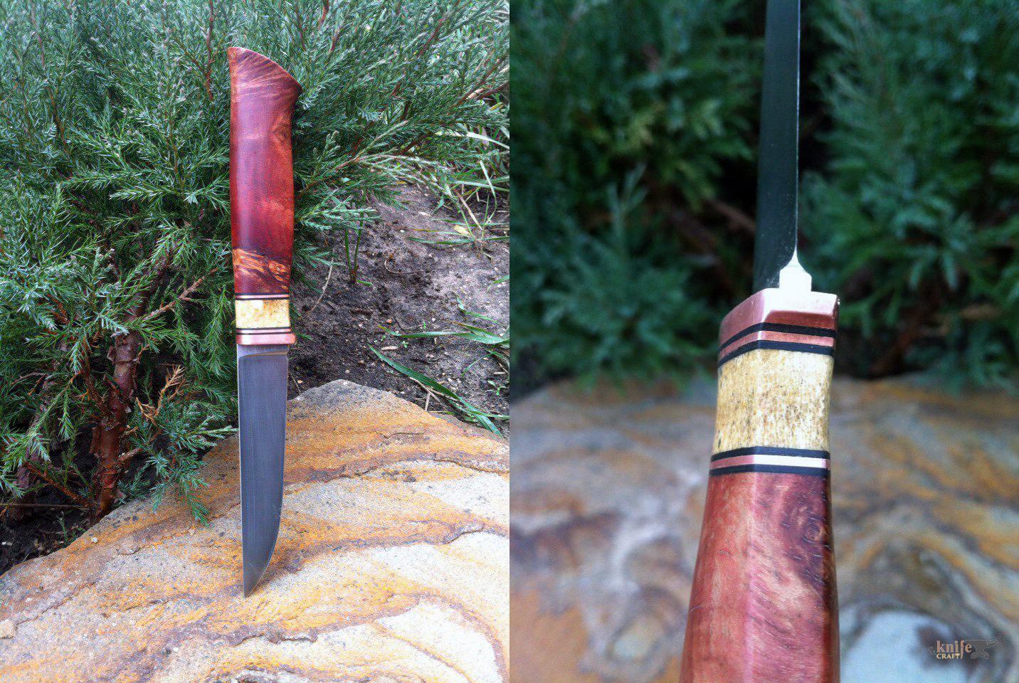 Шкуросъемный нож как выбрать шкуродер для снятия шкур и