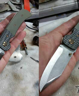 buy folding knife in Melissa, Texas